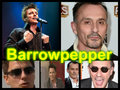 Barrowpepper forever!
