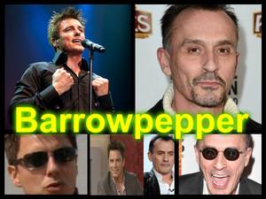 Barrowpepper forever!