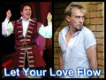 Let your love flow!!