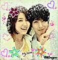 yongshin .,,,,,, jong yong hwa ♥ park shin ye