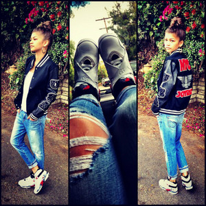 Zendaya's Swagg