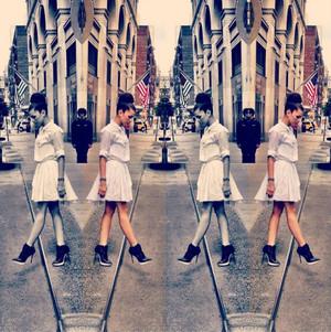 Zendaya In Brooklyn