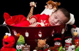 Krismas baby