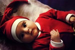 크리스마스 baby