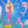barbie barbie - barbie-in-mermaid-tale photo