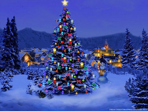 christmas boom