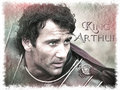 clive owen as arthur