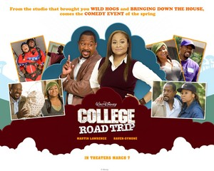Collage Road Trip