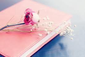 fiore On Book♥