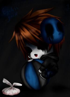 Mini Eyeless Jack