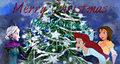 Merry Christmas MacytheStrange!! 2