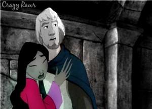 Mulan and Phoebus