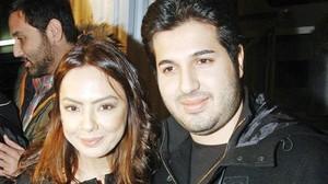 ebru gündeş and his husband reza zarrab