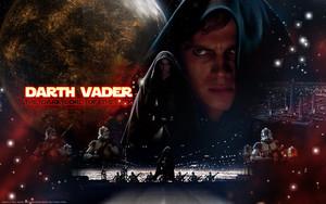 Vader/Anakin