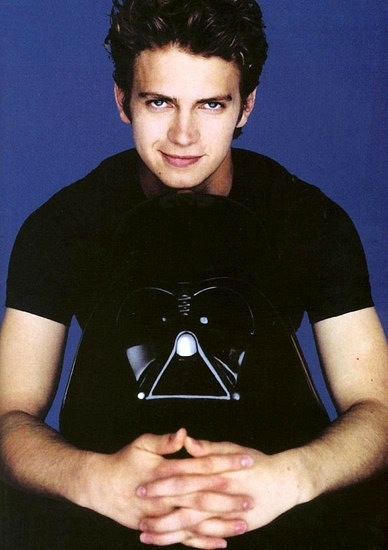 hayden christensen as Anakin Sywalker images Hayden ...