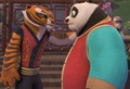 Bride of Po  - kung-fu-panda-legends-of-awesomeness photo