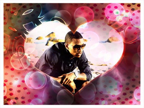Trey Songz wallpaper titled my lover