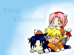Team 7_Christmas with friends.. warmer.
