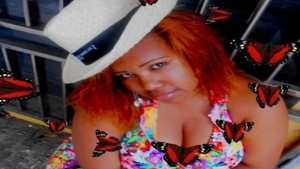 Le style d'un papillon, kipepeo - Princess Kinzy