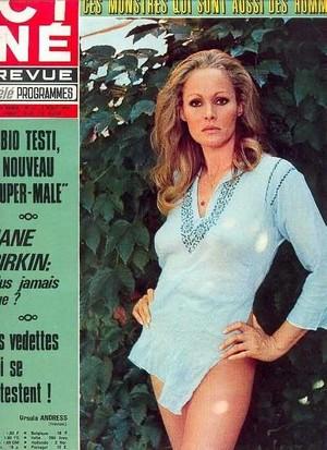 Cine Revue Cover