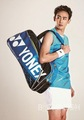 Nickhun for sport brand 'YONEX' - 2pm photo
