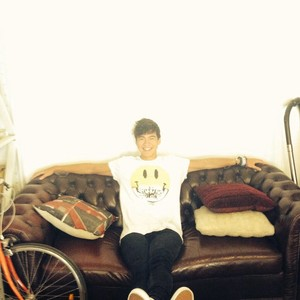 Do u remember this couch?