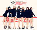 AOA - Miniskirt