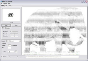 ASCII from http://www.altarsoft.com/ascii_art_maker.shtml