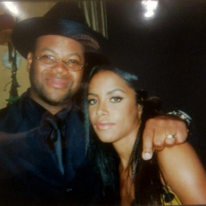 fotos publicado on Instagram/Twitter on Aaliyah's 35th Birthday! [January 16th]