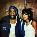 Aaliyah ♥ *RARE* - aaliyah photo