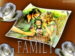 The D. Family