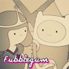 Fubblegum icoon door me :3