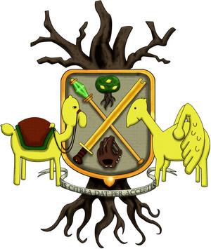 레몬 Crest