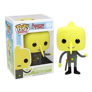 Pop! Lemongrab
