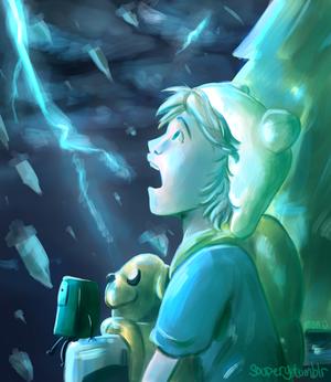 ছুরি Storm