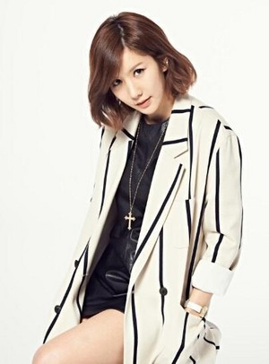 After School Beauty Bible Jung-Ah
