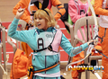 Lizzy on MBC Idol Star Championship 2014 - after-school photo