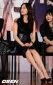 Afterschool at Beauty Bible Press Conference - after-school photo