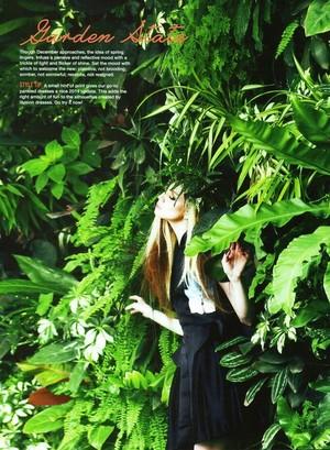 For: Mega Magazine, December 2013