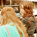 Lydia and Allison Icons - allison-and-lydia icon
