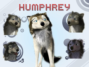 Humphrey Collage