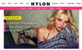 Jourdan for NYLON Magazine/Nylonmag.com