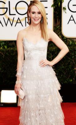 71st Annual Golden Globe Awards