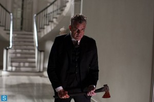 "American Horror Story 3.12 ""Go To Hell"" Promotional fotos"