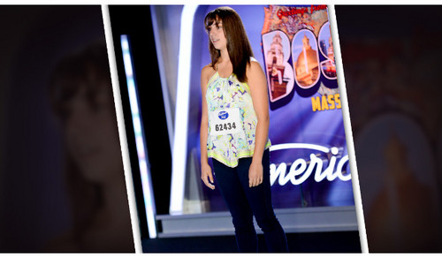 American Idol wallpaper possibly containing a sign entitled Kaitlyn Jackson