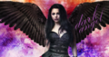 Dark Angel  - amy-lee fan art