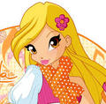 Winx Club Stella - anniewannie photo