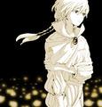Titus (Magi) - anime fan art