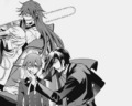 Black Butler - anime fan art