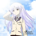 Kanade Tachibana from Angel Beats! - anime wallpaper